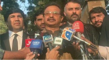 Haleem Adil urges citizens to follow safety precautions