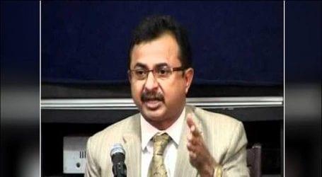 Sindh rulers defame police for political gains: Haleem Adil