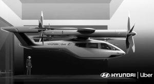 Hyundai Uber Model