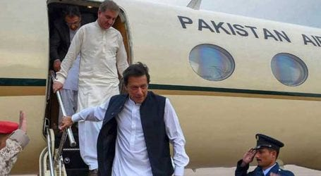 PM returns home from three-day visit to Davos