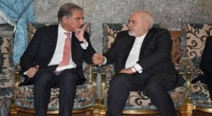 Iran appreciates Pakistan