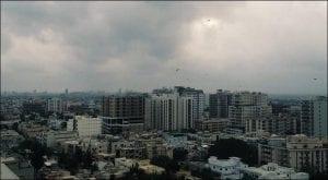 Karachi likely to receive rain