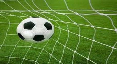 Karachi premier football cup starts from January 12