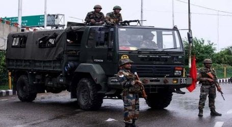 Three more freedom fighters martyred in IOJ&K