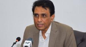 MQM-P's Khalid Maqbol Sidiqi resigns from PTI govt