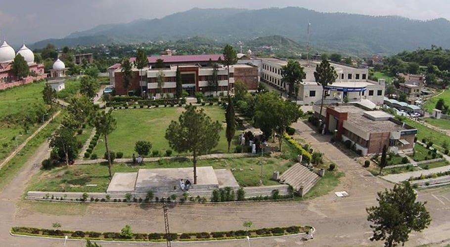 Kotli University