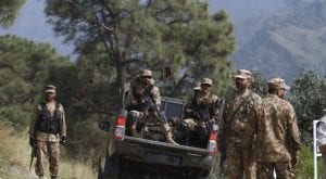 Woman injured in unprovoked Indian firing across LoC