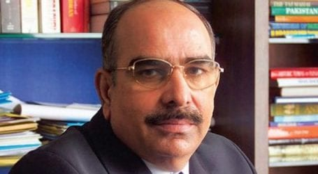 Malik Riaz urges unity instead of forming Bahria Town over coronavirus cases