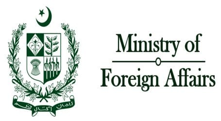 282 Indian prisoners currently in Pakistani jails: MoFA
