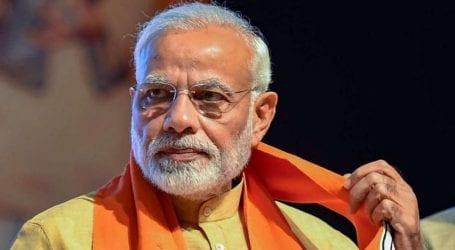 India under Modi is 5th biggest geopolitical risk of 2020: report