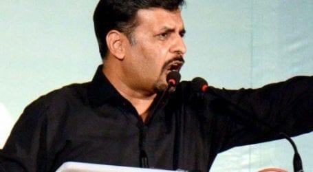 No one can divide Sindh: Mustafa Kamal