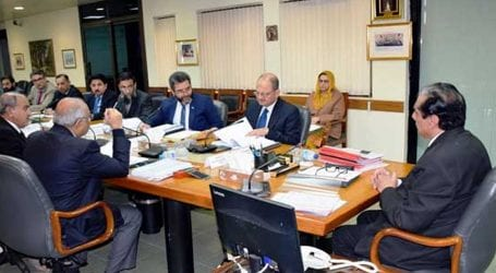 Chairman NAB reviews bureau's performance in 2019