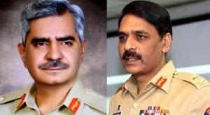 Negative propaganda against transfer of Maj Gen Asif Ghafoor