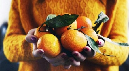 Eat Oranges This Winter To Get 10 Incredible Benefits
