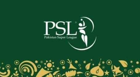 PSL 5: Official anthem to be released today