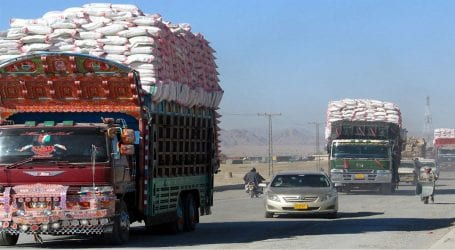 Transporters announces strike against axle load policy