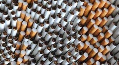 Rangers recover non-custom paid cigarettes, betel nuts