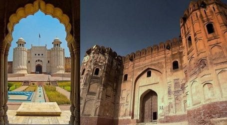 FIR filed for turning Shahi Qila into marriage hall