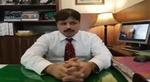 Shahzad Aslam Saddiqui
