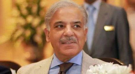 NAB team raids Shehbaz Sharif's residence to arrest him