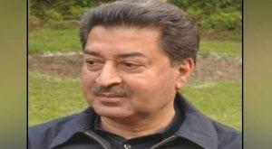 New CEC Sultan Raja to take oath tomorrow