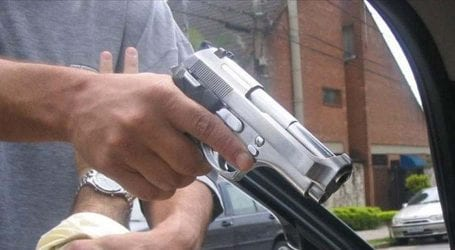 Street crimes rising at alarming rate in Islamabad