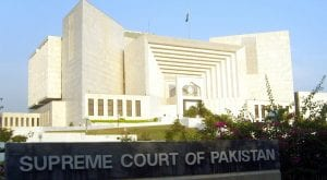 SC issues contempt notice to cleric for threatening Justice Isa