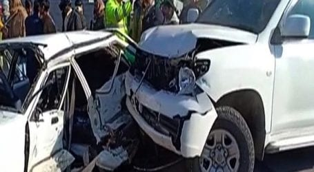 Court grants bail to US Embassy driver in road accident case