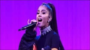 Ariana Grande sued for 'plagiarizing' hit single '7 Rings'