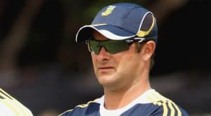 Mark Boucher concerned over cricket polices following Rabada ban