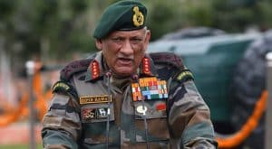 FO condemns 'irresponsible remarks' made by Indian General