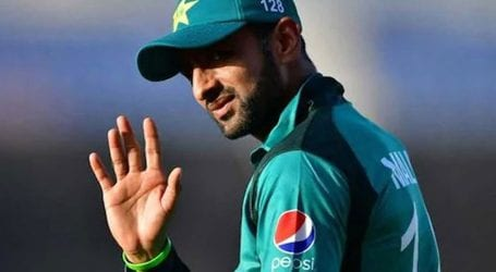 Malik hails PCB's decision for not awarding him central contract