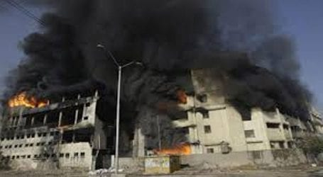 'Baldia factory fire case', Primary suspects changes their statements