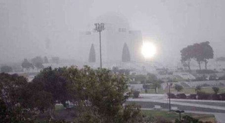 Westerly waves likely to bring rainfall across country: PMD