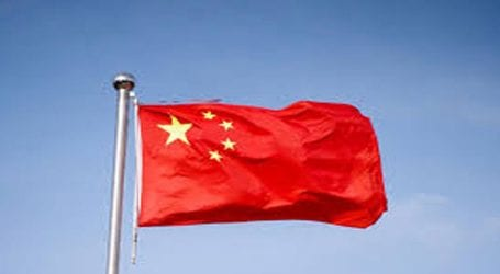 China warns India to restore IoK's pre August 5 status