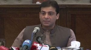 'Rising prices of essential commodities', Hamza criticises PTI govt