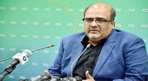 Business community has always cooperated with govt: Shehzad Akbar