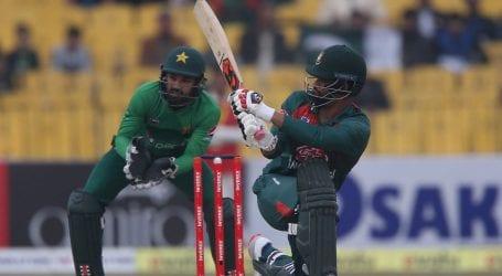 Pakistan reschedules one-off ODI match against Bangladesh