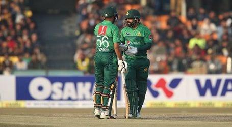 'Second T20', Pakistan beat Bangladesh, win T20 series