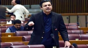 Govt has paid off over $10 billion in its first year: Hammad Azhar