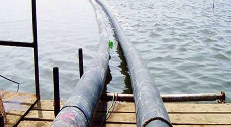 K-4 project: A solution to Karachi's water shortage?