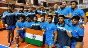 India confirms participation in Kabaddi World Cup in Pakistan
