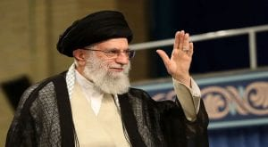 Trump is a clown who will betray Iranian people: Khamenei