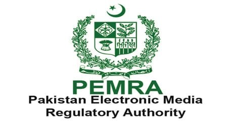 PEMRA imposes Rs 1 Mln fine on private TV Channel
