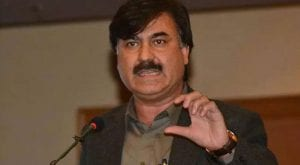 Yousafzai claims Peshawar BRT project cheaper than Lahore Metro bus