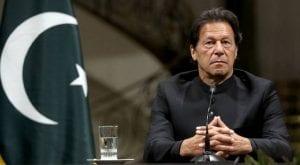 PM Imran felicitates Christian community on Easter