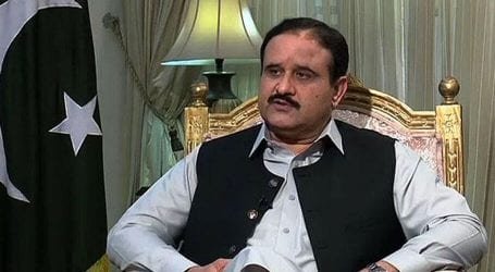 CM Buzdar thanks PM for merging Punjab's relief initiative with Ehsaas Program