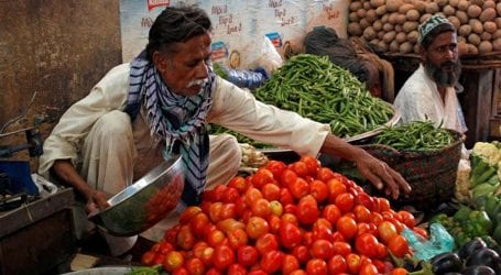 Officials inspect prices of commodities in Lower Dir
