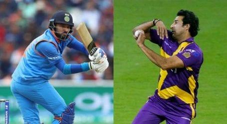 Wasim Akram, Yuvraj Singh join bushfire relief match