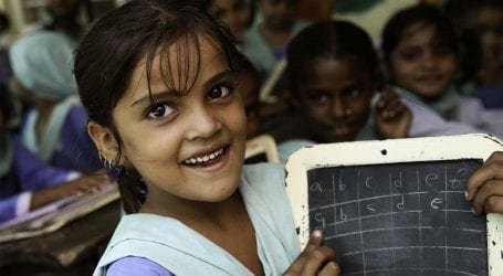 International day of education being observed today